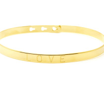 """Love"" Armband JC-08.G"