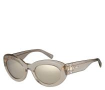 "Sonnenbrille ""VE4355B 52885A"", Filterkategorie 3, Cateye"