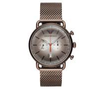 Herrenuhr AR11169, Chronograph