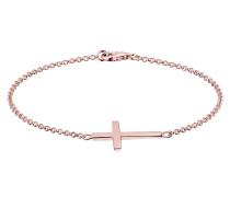 Armband Kreuz 925 Sterling Silber
