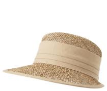 Hut, gewebte Garnitur, Kappen-Form