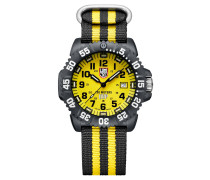 Herrenuhr Navy Seal Scott Cassell Special Edition 3955.SET