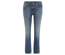 "Jeans ""511"", Slim Fit, 5-Pocket-Design, Waschung"