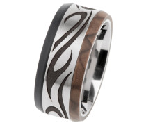 Ring, FINE STEEL WORKS, Edelstahl R413
