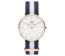 Classic Collection Damenuhr Glasgow DW0503
