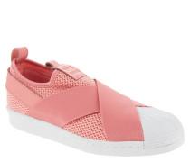 """Sneaker """"Superstar SlipOn"""", stabilisierende Gummieinsätze, Zehenkappe"""