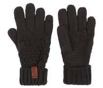 "Handschuhe ""Nebraska"", Strick"