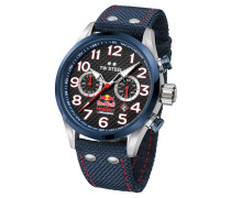 Herrenuhr Red Bull Holden Special Edition TW-967 Chronograph