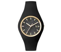 ICE glitter Damenuhr ICE.GT.BBK.U.S.15