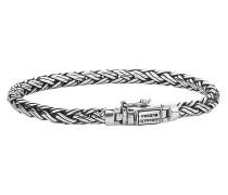 """Armband """"Katja XS"""", , geflochten"""
