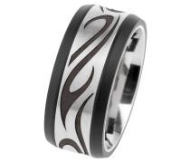 Ring, FINE STEEL WORKS, Edelstahl R411