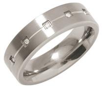 Ring Titan, zus. 0,025 ct