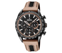 "Herrenuhr ""The Originals"" F20351/1, Chronograph"