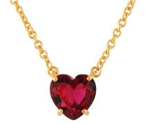 "Halskette ""Grenadine Hearts"", AHLD353/2"