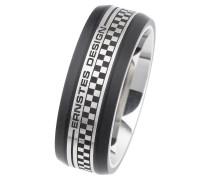 Ring, FINE STEEL WORKS, Edelstahl R402