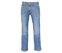 """Jeans """"Texas"""", gerader Schnitt, Stretch-Anteil"""