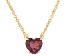 "Kette ""La Diamantine Plum Heart"" AILD353/1"