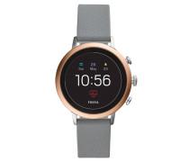 Touchscreen Smartwatch Armbanduhr FTW6016