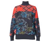 "Sweatshirt "" Tecnico Geopatch"""