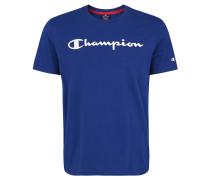"""T-Shirt """"Classic"""", Print, Rundhalsausschnitt, Baumwolle"""