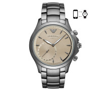 Hybrid Smartwatch Herrenuhr ART3017