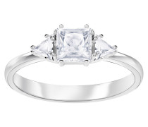 Ring Attract, 5371381, Cz White