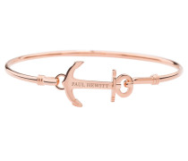 Armreif Anchor Cuff IP Rosegold PH-BA-A-R-M