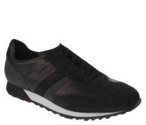 "Sneaker ""AGON"", Leder-Mix, herausnehmbare Sohle"