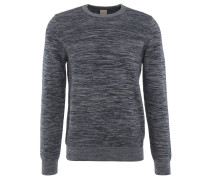 Pullover, Flammgarn, Baumwolle