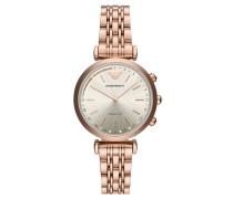 Smartwatch Damenuhr ART3026, Hybriduhr