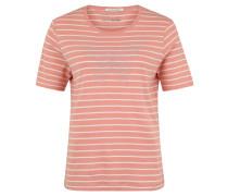 T-Shirt, Strass, Bio-Baumwolle