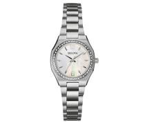 Diamond Damenuhr 96W199