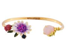 """Armreif """"Pink Pistil Flower"""" AISF203/12"""