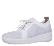 """Sneakers, """"F-Sporty Überknit™"""", glitzerndes Textil"""