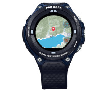 "Smartwatch Herrenuhr ""Pro Trek"" WSD-F20A-BUAAE"
