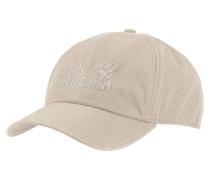"""Cap """"Basball Cap"""", Logo-Stickerei"""