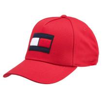Cap, Baumwolle, Logo, verstellbar