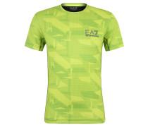 T-Shirt, atmungsaktiv, Reflektoren, Mesh