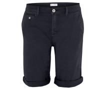 Shorts, Gürtelschlaufen, Eingrifftaschen, uni