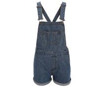 Latzhose, Jeans, Baumwolle