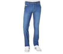 """Jeans """"Modern Fit"""", gerades Bein"""