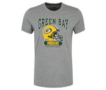 Green Bay Packers T-Shirt, reine Baumwolle