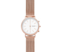 Hybrid Smartwatch Damenuhr SKT1411