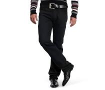 """Jeans """"501"""", gleichmäßige Waschung, Nieten, 5-Pocket-Stil, Baumwolle"""
