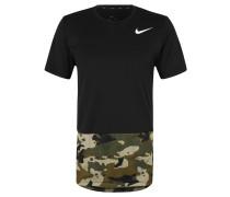 T-Shirt, schnelltrocknend, atmungsaktiv