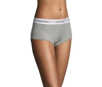 Panty, Logo-Aufschrift am Gummibund