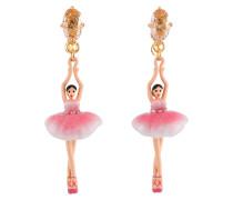 Ohrringe, AFDD115T/1, Ballerina