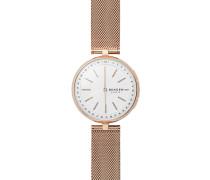 Smartwatch Damenuhr SKT1404, Hybriduhr