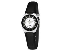 "Armbanduhr ""K6043/F"", analog, Kunststoff"