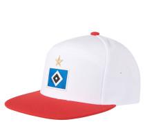 Hamburger SV Fan Cap, Snap-back